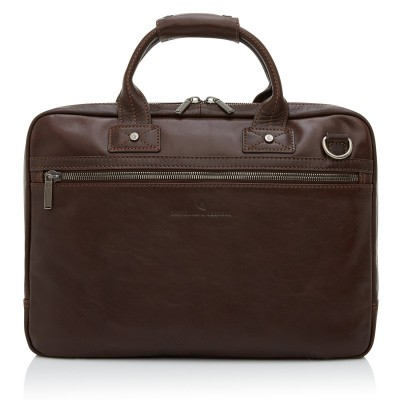 Foto van Castelijn & Beerens Firenze Business Laptopbag 15.6