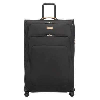 Foto van Koffer Samsonite Spark SNG Eco Spinner 79 Expandable eco Black