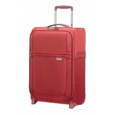 Foto van Samsonite UPLITE UPRIGHT 55/20 LENGTH 35 CM RED