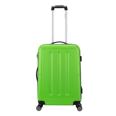 Koffer Decent Neon-Fix 66 Appelgroen