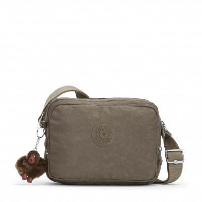 Foto van Kipling Small shoulderbag (across body) Beige