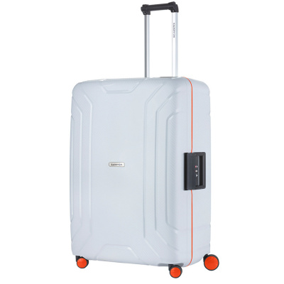 Foto van Carry On Steward Trolley 75 cm Light Grey