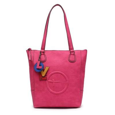 Foto van Tamaris Fee Shopping Bag Pink