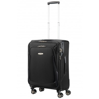 Foto van Samsonite SPINNER 63/23 EXP BLACK