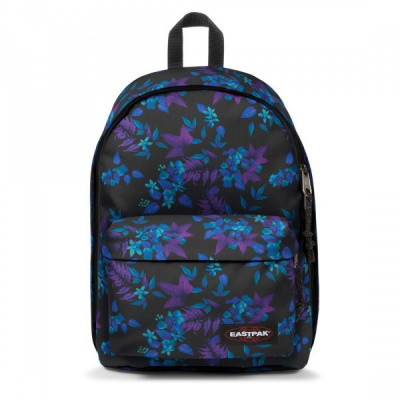 Eastpak OUT OF OFFICE Rugtas glow blue