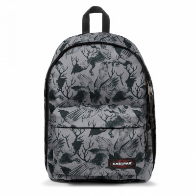 Rugtas Eastpak Out Of Office Dark Forest Grey