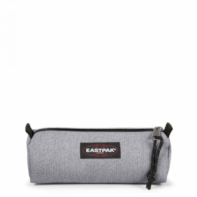 Foto van Pennen etui Eastpak Benchmark Single Sunday Grey
