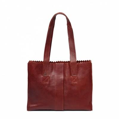 MPB Handbag Rambler Red