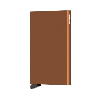 Cardprotector Secrid Rust