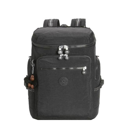 Foto van Rugtas Kipling Upgrade True Black