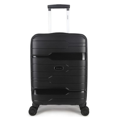 Koffer Decent One-City RK-9365A Black 55 cm