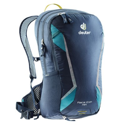 Rugtas Deuter Race Air EXP Navy/Denim