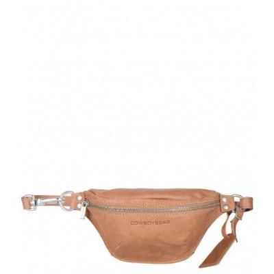 Heuptas Cowboysbag Fanny pack Dixon Camel