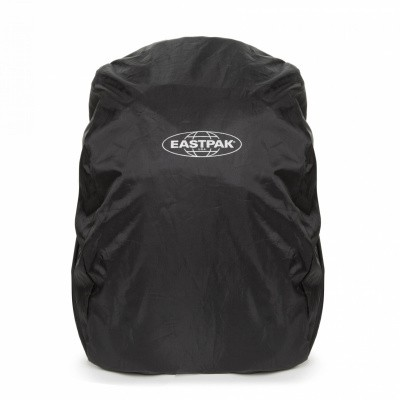 Foto van Regenhoes Eastpak Cory Black