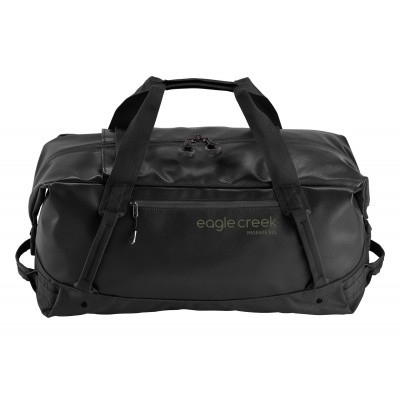 Eagle Creek Migrate Duffel 60 L Jet Black