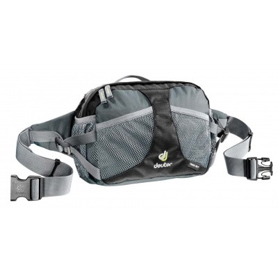 Foto van Deuter travel Belt Black/granite