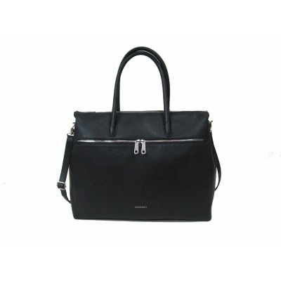 "Gigi Fratelli Romance Lady Businessbag 15.6"" black"