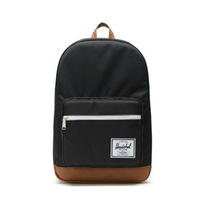 Foto van Herschel Supply Co. Pop Quiz Rugzak Black