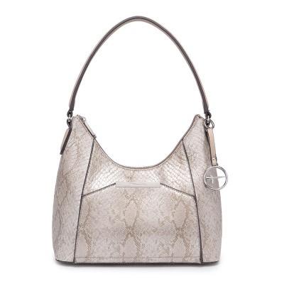 Tamaris Mirela Hobo Bag S Gold