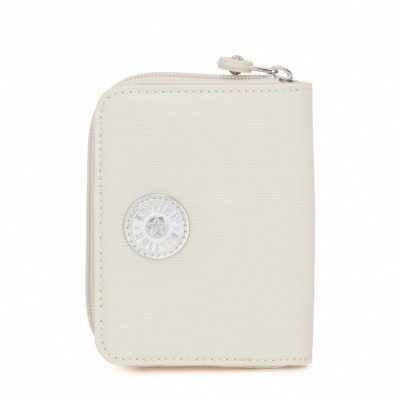 Kipling Money Power Dazz White