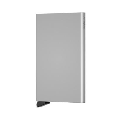 Cardprotector Secrid Silver