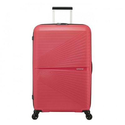 Foto van Koffer American Tourister Airconic Spinner 77 Paradise Pink