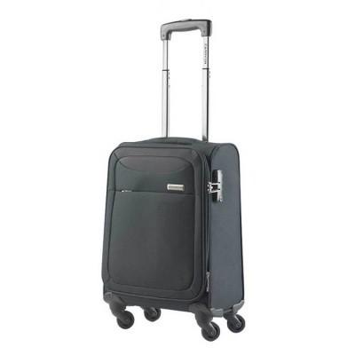 CarryOn Trolley 55cm AIR Black