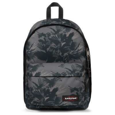 Rugtas Eastpak Out of Office Dark Forest Bla
