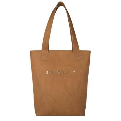 Shopper SUITSUIT Fab Seventies Bag duo Coral Cloud
