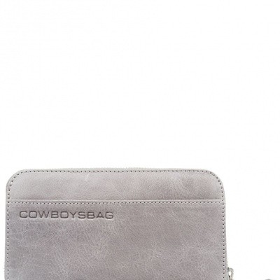 Foto van Cowboysbag The Purse 1304 Grey