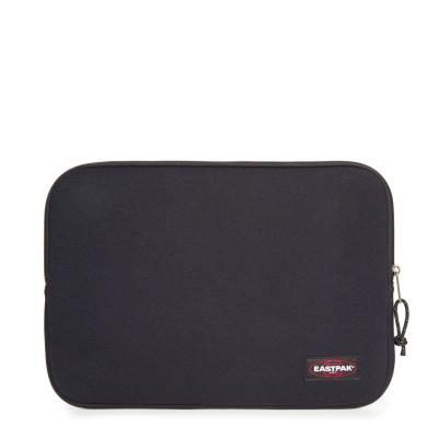 "Eastpak Laptop Sleeve Blanket M 15"" Zwart"