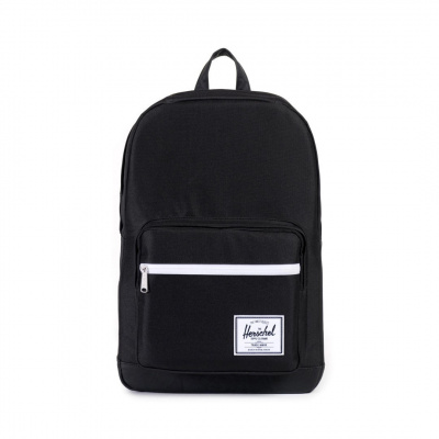 Foto van Herschel Supply Co. Pop Quiz Rugzak Black Black