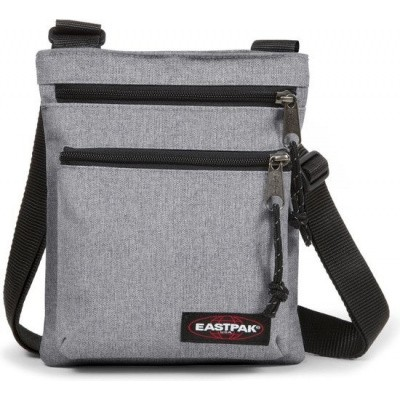 Schoudertas Eastpak Rusher Sunday grey
