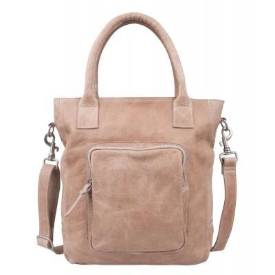 Foto van Cowboysbag Bag Mellor 1625 Sand