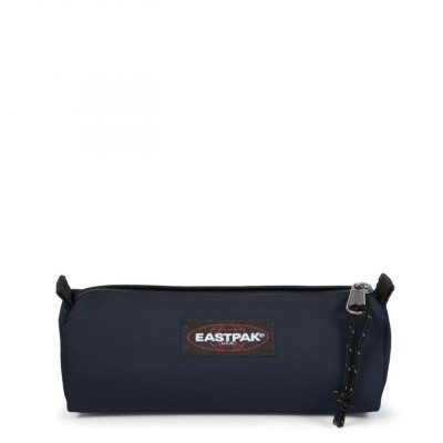 Foto van Pennen etui Eastpak Benchmark Single Cloud Navy