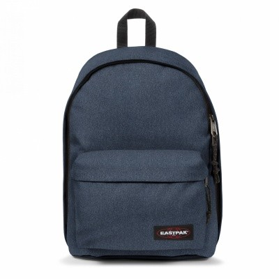 Eastpak OUT OF OFFICE Rugtas Double Denim
