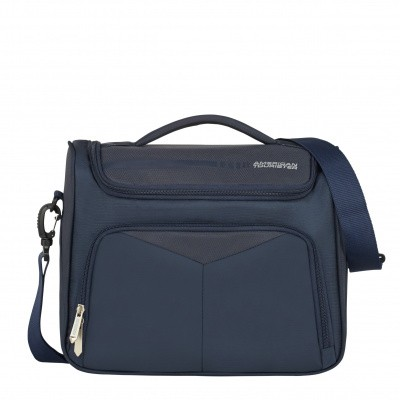 Foto van American Tourister Summerfunk Beauty Case Navy