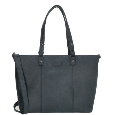 Shopper Enrico Benetti Kate 66529-002 Blauw