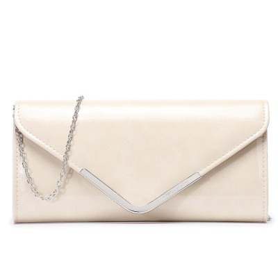 Foto van Tamaris Brianna Clutch Bag Cream