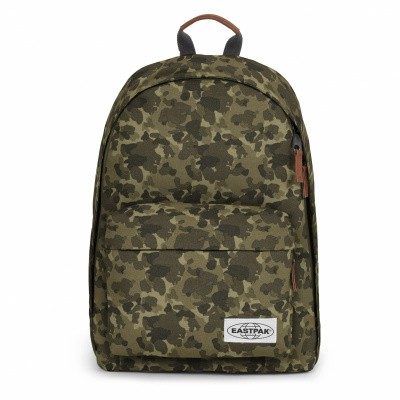 Foto van Rugtas Eastpak Out of Office Graded Camo