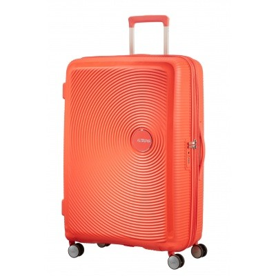 American tourister Soundbox SPINNER 77/28 Picy Peach