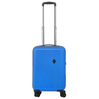 Foto van Handbagage koffer Carry On 55 cm Connect Blue