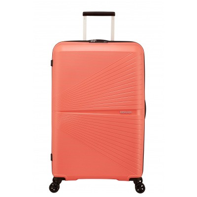 Foto van Koffer American Tourister Airconic Spinner 77 Living Coral