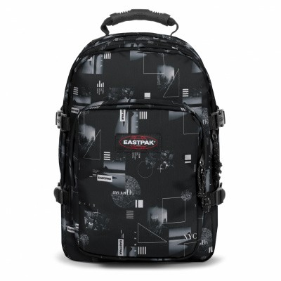 Rugtas Eastpak Provider Shapes Black