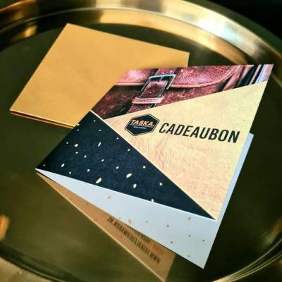 Foto van Cadeaubon t.w.v. € 50,00