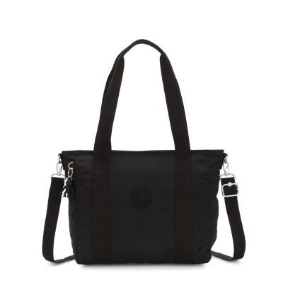 Shopper Kipling Asseni S Black Noir