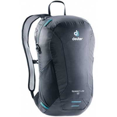 Foto van Deuter Speed Lite 12 Black