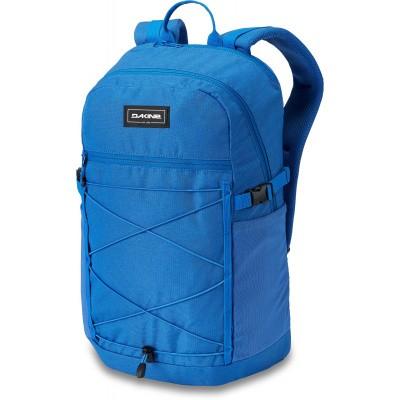 Rugtas Dakine WNDR Pack 25 L Cobalt Blue