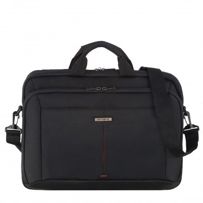 Samsonite GuardIT 2.0 Bailhandle 17.3 inch Black