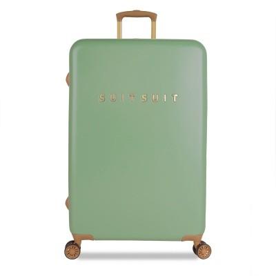 Fab Seventies- Reiskoffer 76 cm Basil Green